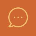 Chat Circle Icon