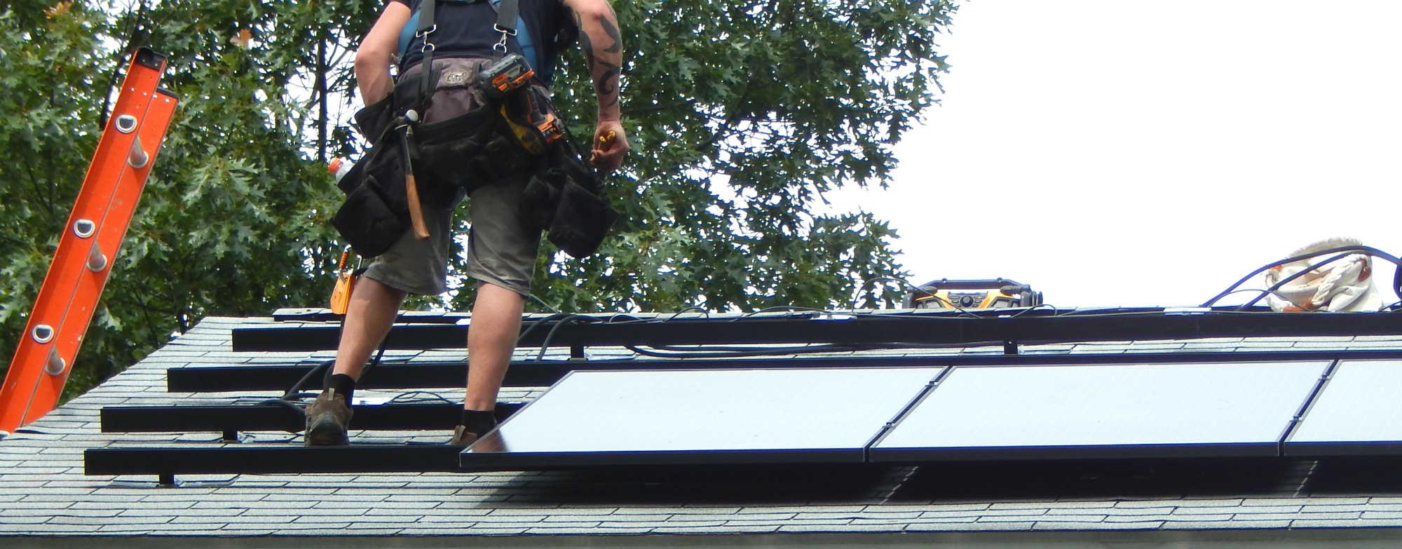 NYSERDA block grant rebates help make solar affordable for more New York residents